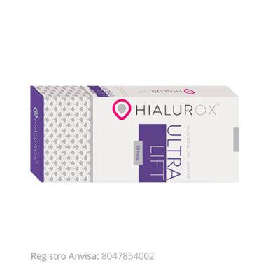 Hialurox
